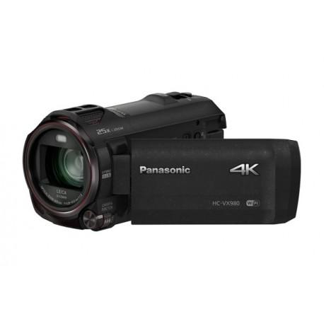 Caméscope 4K Panasonic HC-VX980