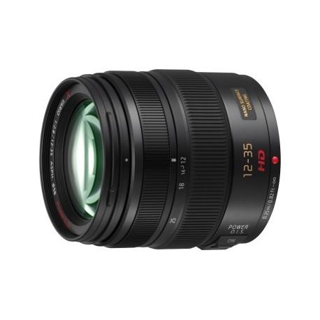 PANASONIC H-HS12035E Optique 12-35 mm 2.8 constant